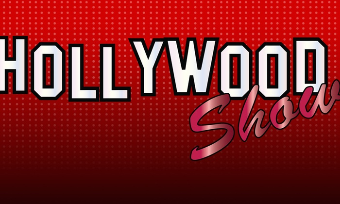 Westin Los Angeles Airport - Westin Hotel LA: The Hollywood Show