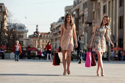 Tour privato: Tour per negozi a Firenze, negli outlet di Gucci e Prada