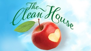 Santa Paula Theater Center: The Clean House at Santa Paula Theater Center