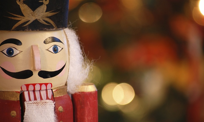 Coral Springs Center for the Arts - Coral Springs Center for the Arts: The Nutcracker at Coral Springs Center for the Arts