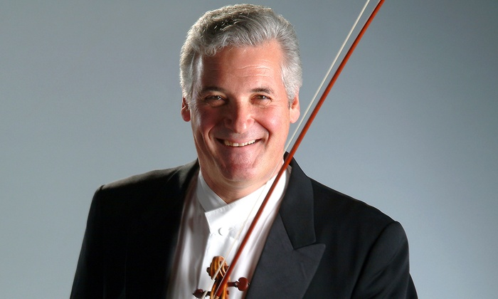 Davies Symphony Hall - Davies Symphony Hall : Pinchas Zukerman Plays Mozart With the SF Symphony at Davies Symphony Hall