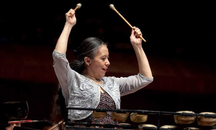San Diego Symphony's Dance Rhythms: Music of Mexico, Argentina, Spain at Jacobs Music Center
