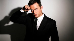 The Smith Center for the Performing Arts - Cabaret Jazz: Cheyenne Jackson: Music of the Mad Men Era