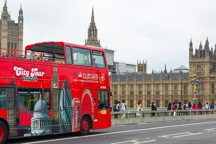 Sightseeing And Tours In London Deals Up To 70 Off Groupon