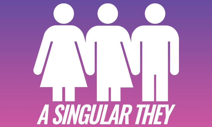 The Blank's Second Stage Theatre - Central Hollywood: A Singular They at The Blank's Second Stage Theatre