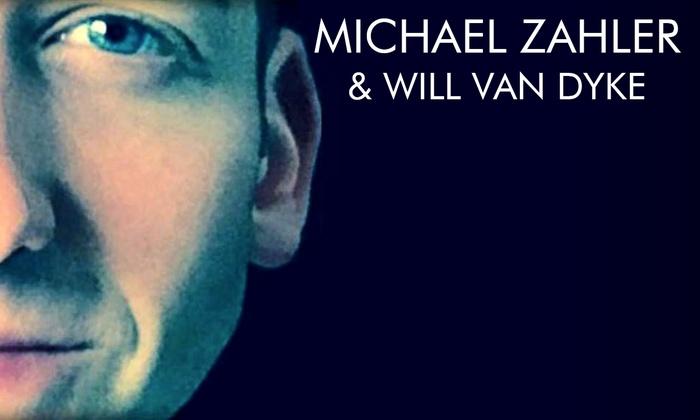 Feinstein's/54 Below - Clinton: Michael Zahler & Will Van Dyke at Feinstein's/54 Below