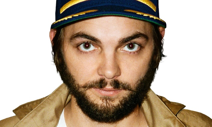 The American Comedy Co. - Central San Diego: Comedian Nick Thune at The American Comedy Co.
