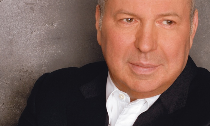 California Theatre - Downtown San Jose: Frank Sinatra Jr.: Sinatra Centennial at California Theatre