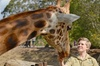 Australia Zoo Admission Ticket
