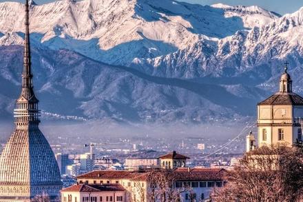 Promozione Tour & Giri Turistici Groupon.it Tour enogastronomico di Torino, compreso il mercato degli agricoltori