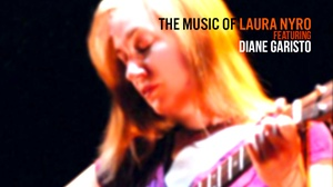 Cafe Wha?: The Music of Laura Nyro Featuring Diane Garisto at Cafe Wha?