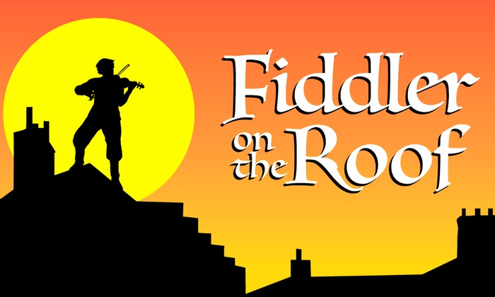 Welk Resort Theatre San Diego - Hidden Meadows: Fiddler on the Roof at Welk Resort Theatre San Diego