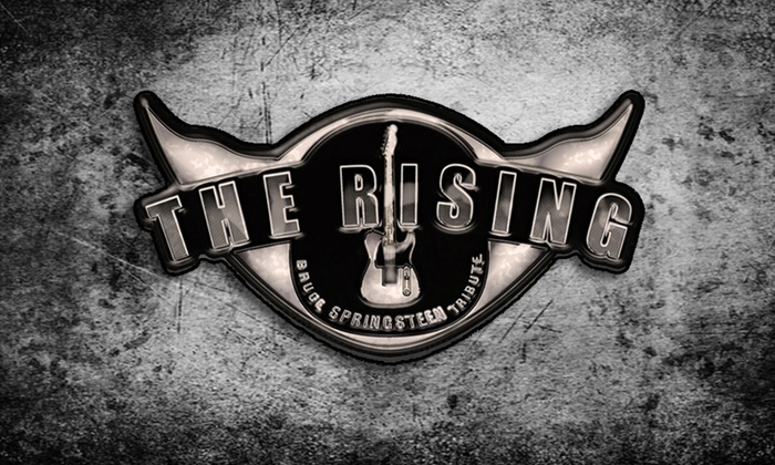 The Cave  - North Bench: The Rising: A Bruce Springsteen Tribute at The Cave