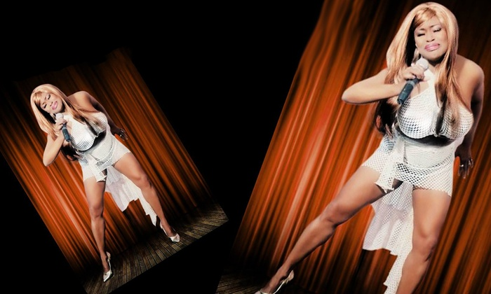 Bal Theatre - Halcyon-Foothill: Kiesha Wright's Tribute Concert to Tina Turner at Bal Theatre