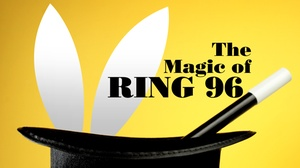 Westminster Community Playhouse: The Magic of Ring 96 at Westminster Community Playhouse