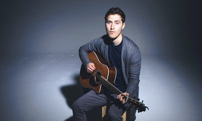City Winery - City Winery: Singer-Songwriter Mike Posner at City Winery