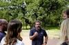 Sherwood Forest History Public Walking Tour