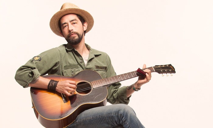 City Winery Chicago - City Winery: Singer-Songwriter Jackie Greene at City Winery Chicago