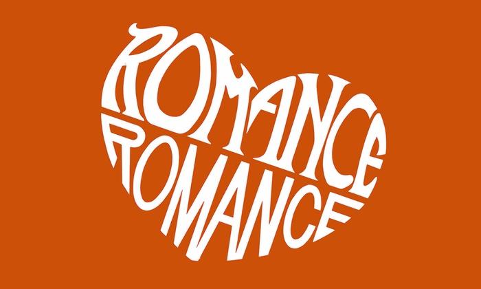Aventura Arts & Cultural Center - Thunder Alley: Romance/Romance at Aventura Arts & Cultural Center