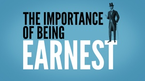 Annapolis Shakespeare Company���s Studio 111: The Importance of Being Earnest at Annapolis Shakespeare Company���s Studio 111