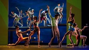 War Memorial Opera House: San Francisco Ballet 3-Show Package at War Memorial Opera House