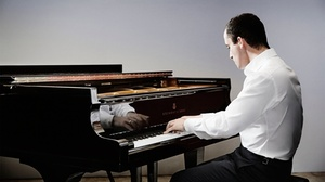 Ordway Center Concert Hall : Pianist Igor Levit at Ordway Center Concert Hall