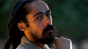 Greek Theatre: Catch a Fire Tour 2015 With Damian Marley at Greek Theatre
