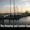 The Amazing Jack London Square Scavenger Hunt