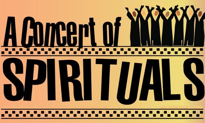First Presbyterian Church of Moorestown - Moorestown: A Concert of Spirituals at First Presbyterian Church of Moorestown