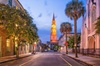 Charleston's Only Evening Walking History Tour