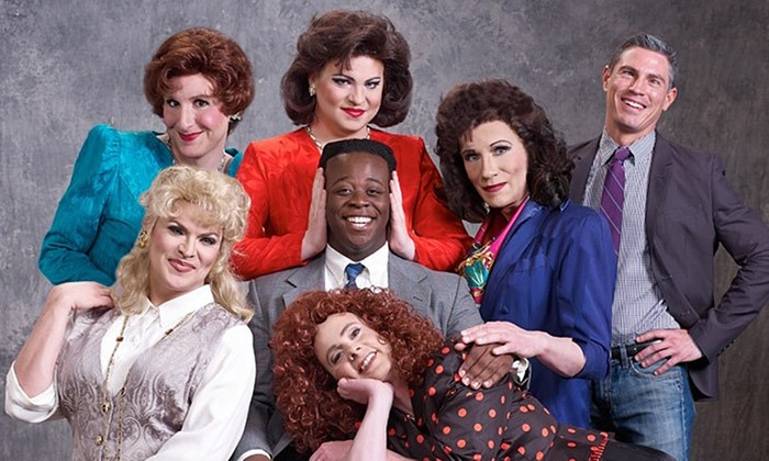 Onyx Theatre - Winchester: Re-Designing Women at Onyx Theatre
