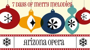 Phoenix Theatre - Hormel Black Box Theatre: Arizona Opera: Holiday Favorites from Screen to Stage at Phoenix Theatre - Hormel Black Box Theatre