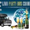 New Year's Eve Limo Bus Crawl: Minneapolis
