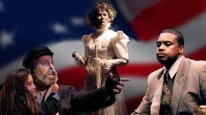 The Grand: Ragtime at The Grand