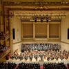 Boston Symphony Orchestra: Neuburger, Bartok, and Beethoven