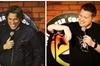Triple Headline Show - Liverpool Seel Street