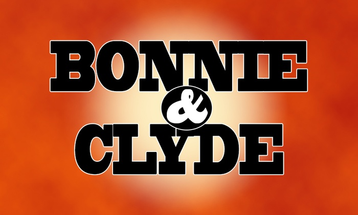 The Bug Theatre - Denver: Bonnie & Clyde The Musical at The Bug Theatre