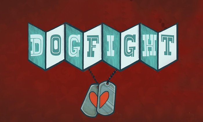 Red Branch Theatre at DLC - Ellicott City: Dogfight at Red Branch Theatre at DLC