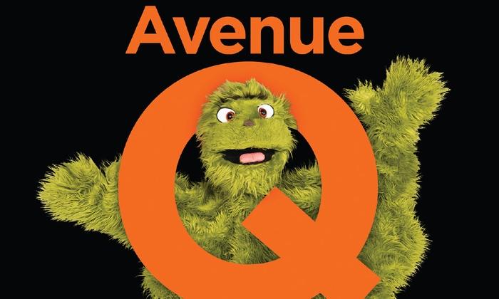 New Conservatory Theatre Center - Northeast San Francisco: Avenue Q at New Conservatory Theatre Center