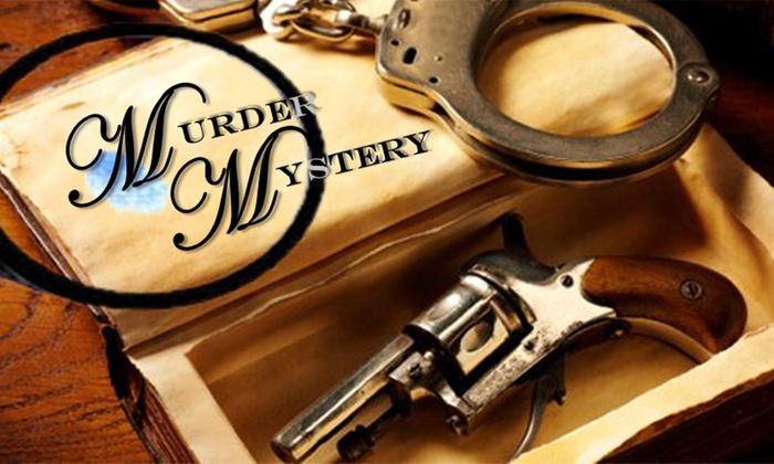 Mavericks Country Lounge  - Pleasanton: Murder Mystery Dinner Show at Mavericks Country Lounge