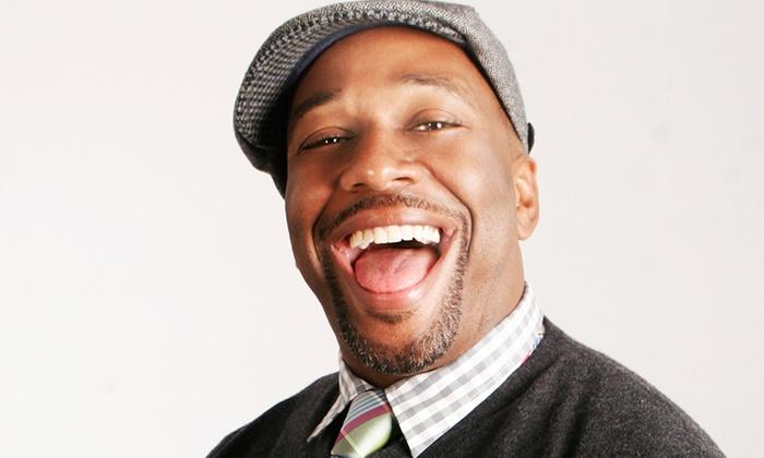Baltimore Comedy Factory - Baltimore Comedy Factory: Comedian Joe Clair at Baltimore Comedy Factory