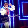 Rick Torres's Burning Love Elvis Tribute Concert