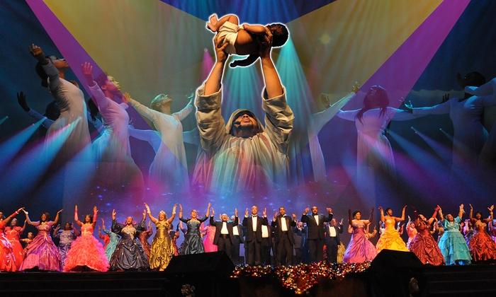 Evangel Cathedral - Evangel Cathedral: Christmas Celebration at Evangel Cathedral