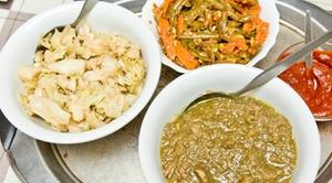 Africaribbean Taste: 60% off at Africaribbean Taste