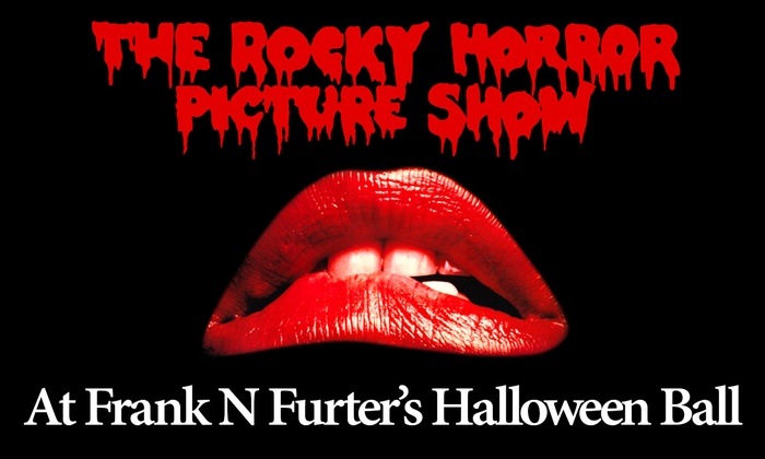 Wolf Creek Brewery - Santa Clarita: Rocky Horror Picture Show at Frank N Furter's Halloween Ball at Wolf Creek Brewery