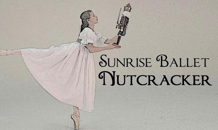 Servite Theatre - West Anaheim: Sunrise Ballet's The Nutcracker at Servite Theatre