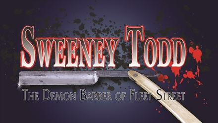 Sweeney Todd, The Demon Barber of Fleet Street at The Candlelight Theatre