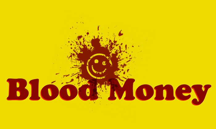 STAGEStheatre - Downtown Fullerton: Blood Money at STAGEStheatre