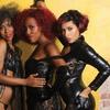Chocolate City Burlesque & Cabaret Presents: Black Friday!