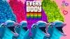 """EVERY BODY"" - Saturday June 24, 2017 / 10:00pm"
